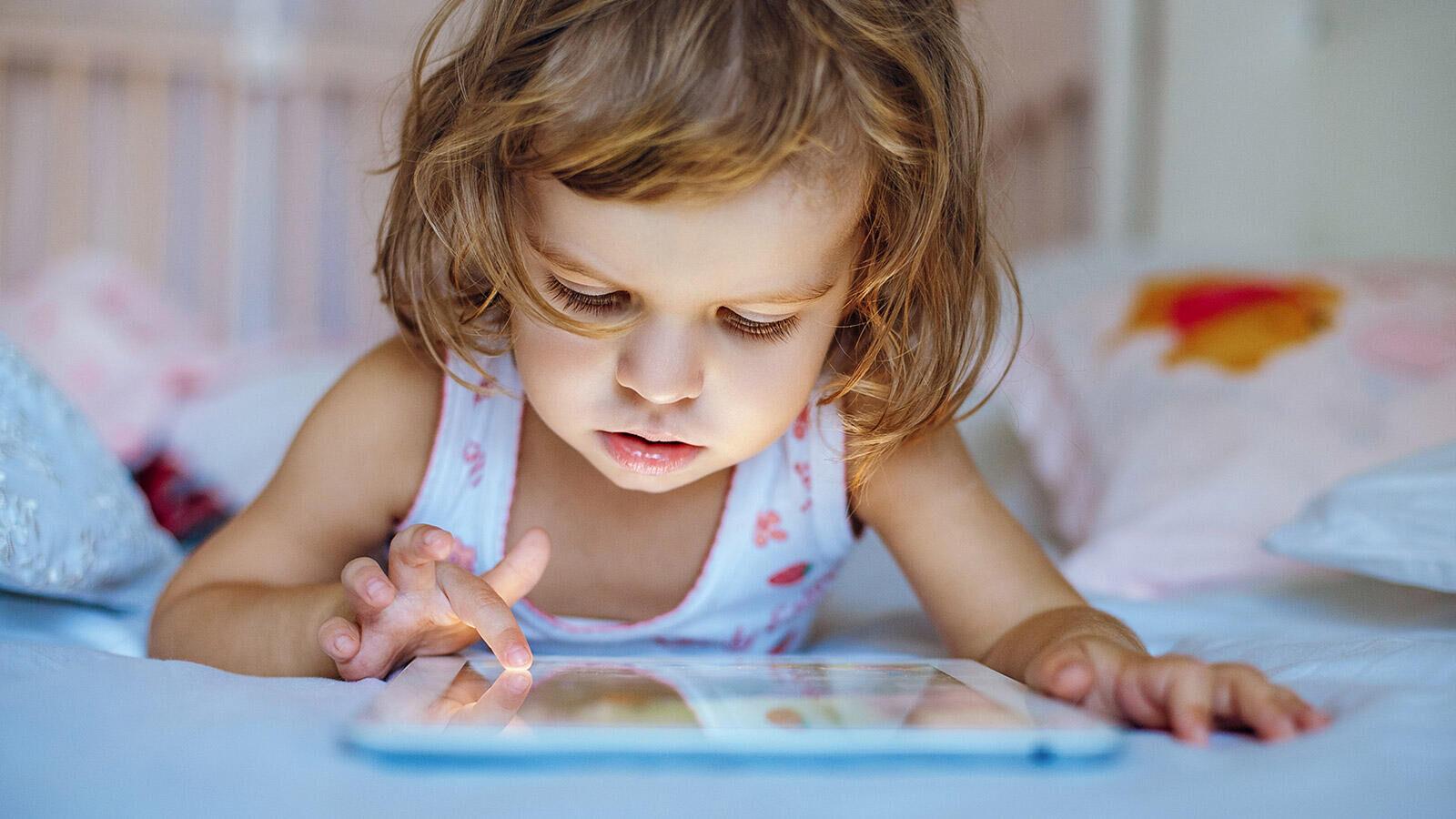 Maak je tablet kindvriendelijk/veilig