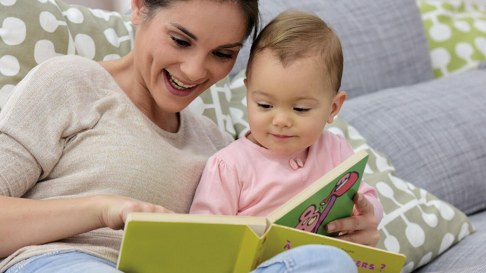 Waarom is voorlezen zo belangrijk?